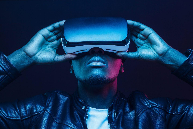 Unity VR AR